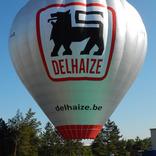 Balloon s/n 1268