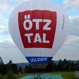 Balloon s/n 1269
