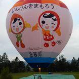 Balloon s/n 1271