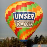 Balloon s/n 1274