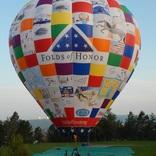 Balloon s/n 1277