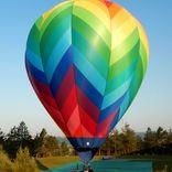 Balloon s/n 1278