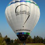 Balloon s/n 1279