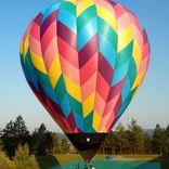Balloon s/n 1282