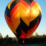 Balloon s/n 1283