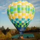 Balloon s/n 1285
