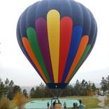 Balloon s/n 1287