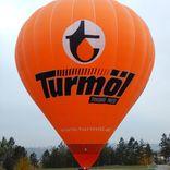 Balloon s/n 1289