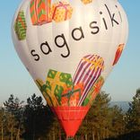 Balloon s/n 1290