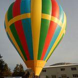 Balloon s/n 1292