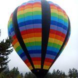Balloon s/n 1293