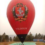 Balloon s/n 1295