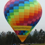 Balloon s/n 1298