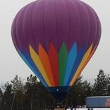 Balloon s/n 1299
