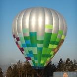Balloon s/n 1300