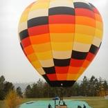 Balloon s/n 1301