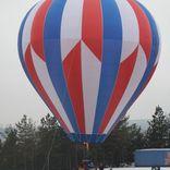 Balloon s/n 1302