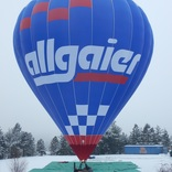 Balloon s/n 1304
