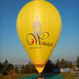 Balloon s/n 1306