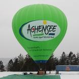 Balloon s/n 1307