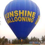 Balloon s/n 1308