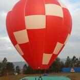 Balloon s/n 1309