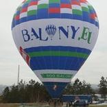 Balloon s/n 1310
