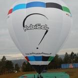 Balloon s/n 1311