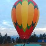 Balloon s/n 1312