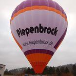 Balloon s/n 1313