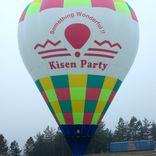 Balloon s/n 1315