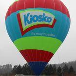 Balloon s/n 1317