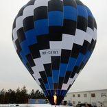 Balloon s/n 1318