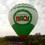 Balloon s/n 1319
