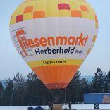 Balloon s/n 1320