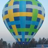 Balloon s/n 1321