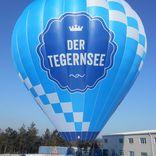 Balloon s/n 1322