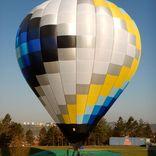 Balloon s/n 1323