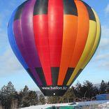 Balloon s/n 1324