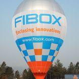 Balloon s/n 1325