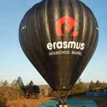 Balloon s/n 1327