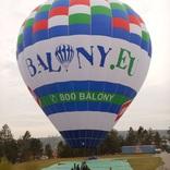 Balloon s/n 1328