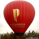 Balloon s/n 1329