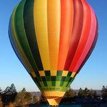 Balloon s/n 1331