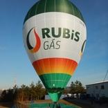 Balloon s/n 1332
