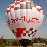 Balloon s/n 1334