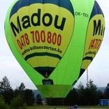 Balloon s/n 1335