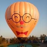 Balloon s/n 1336