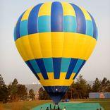 Balloon s/n 1337