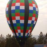 Balloon s/n 1338